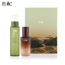HANYUL Brown Pine Leaves Optimizing Serum Set [Monthly Limited -May 2018]
